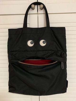 Anya Hindmarch eyes tote bag 👀