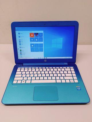 Laptop, HP Stream 13 Notebook