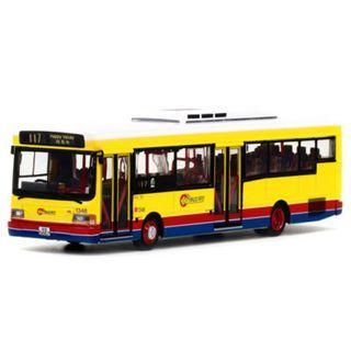 全新 未拆 巴士模型 城巴 富豪B6LE