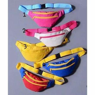 ashley waistbag