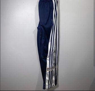 Adidas Snap / Tearaway Pants