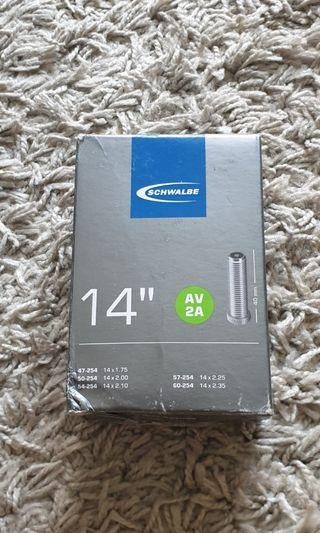 ♻️ 14 to 20 Inch inner tube