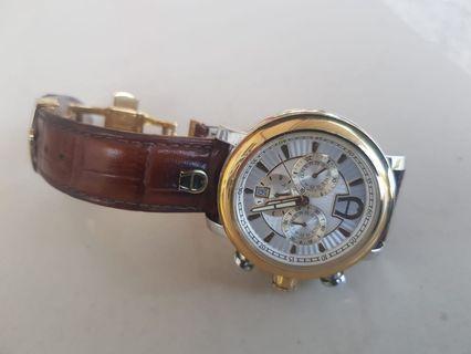 Jam tangan Aigner A37523 Original BU Murah