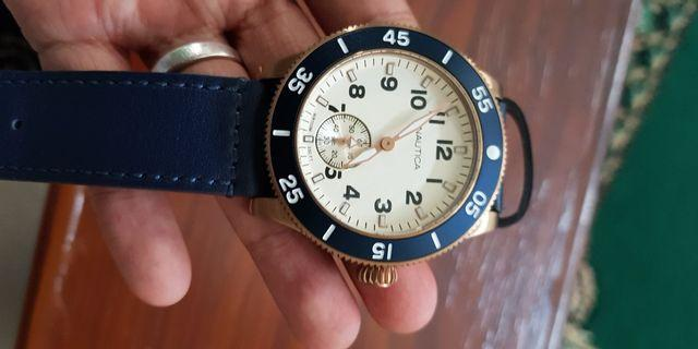 Jam tangan Nautica Watch Original