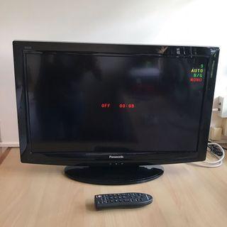 Panasonic 24 Inch TV