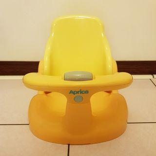 Aprica多功能沐浴椅/洗澡椅/洗頭椅