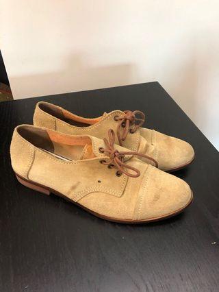 猄皮女裝鞋