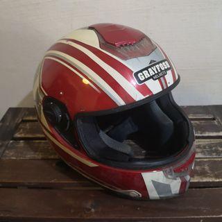 Crayfosh Helmet