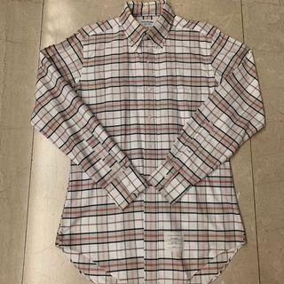 Thom Browne Classic Shirt