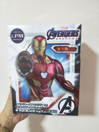 IronMan Mark 50 Figurine- Limited Ed