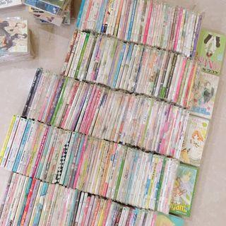 GEMPAK STARZ COMICS RM4 per books