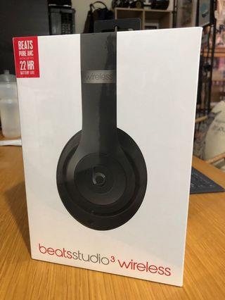 🚚 Beats studio 3 wireless