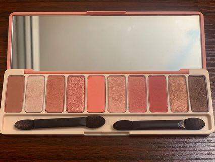 韓國 Etude House Play Color Eyeshadow #Peach Farm 眼影