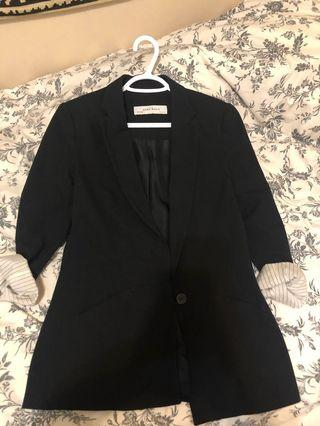Zara Thrifted Blazer