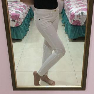 *LIKE NEW* Celana Jeans Mango Ori