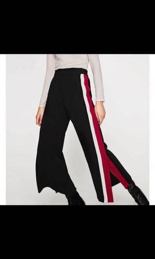 Auth💯W&Chic TRACK PANTS ( Retails for 2.5k)