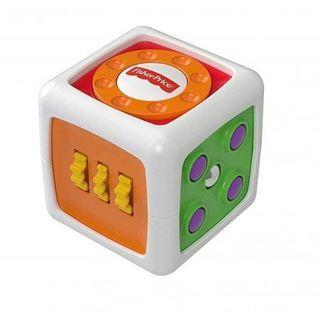 Fisher Price Busy Cube