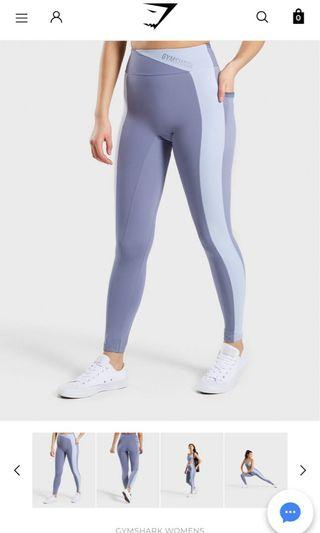 Gymshark leggings