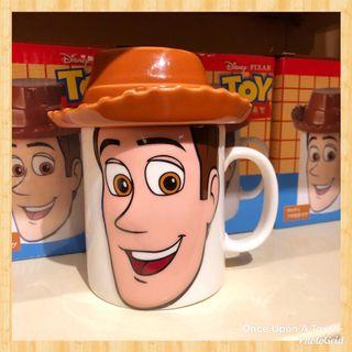 [預訂]Toy Story 胡迪 水杯