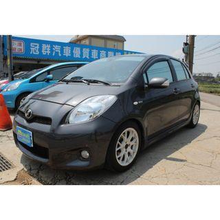 2007豐田YARIS 1.5
