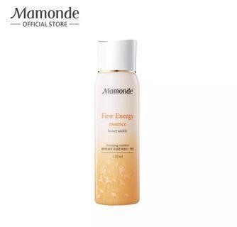 🚚 Mamonde First Energy Essence Honeysuckle