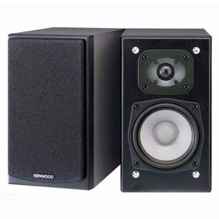 Brand New Kenwood LS-703 2 Way Bookshelf Speaker Sale