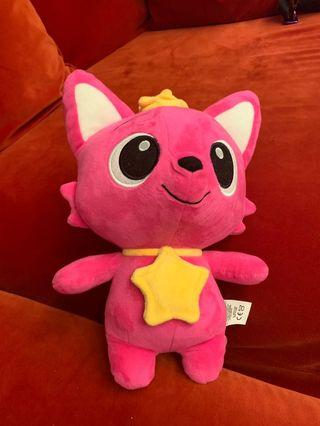 Pingfong plush original