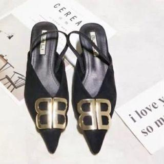 Balenciaga inspired heels (inc postage)