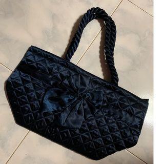 Washable Naraya tote handbag