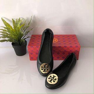 UPDATE SIZE 39 Tory Burch Flat Shoes
