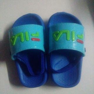 New Fila Sandals