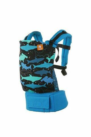 🎠 TULA Baby Carrier (Toddler) - BRUCE