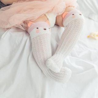🚚 Baby Girls Cutie Socks- Age 1-3