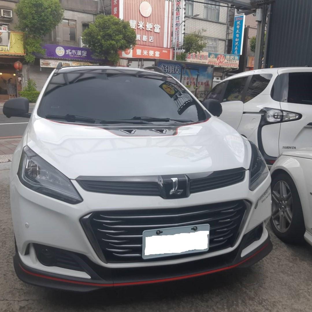2018 U6  GT220 1.8L