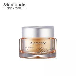 🚚 Mamonde Vital Vitamin Cream 50ml