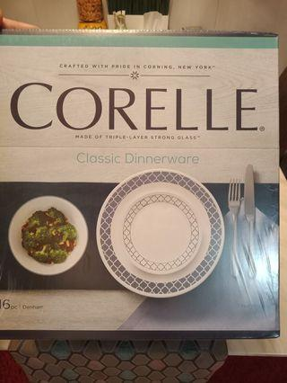 Corelle Classic Dinner Set