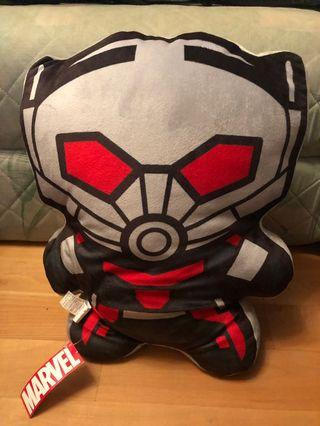 ~30cm Antman 蟻俠 marvel cushion hottoys