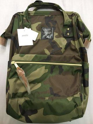 100% Authentic Anello Backpack (brand new)