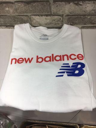 🚚 New balance 短T