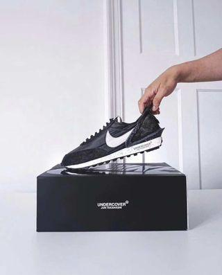 Nike x Undercover