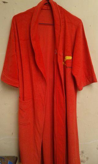 Kimono Merah