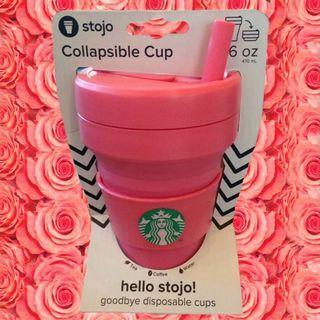 Starbucks Stojo