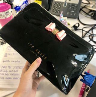 Ted Baker Bag clutch cosmetics bag