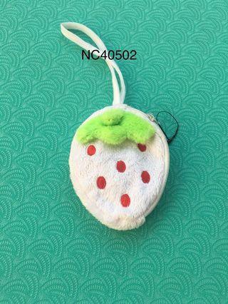 Dompet Strawberry