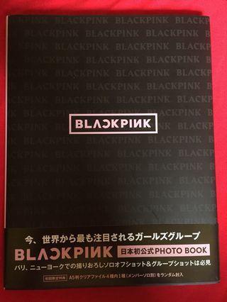 Blackpink Photobook