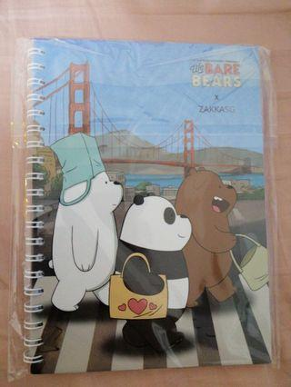 We Bare Bears Official Merchandise
