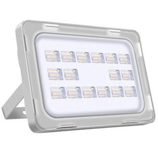 1333) Viugreum 50W LED Outdoor Floodlight Waterproof IP65
