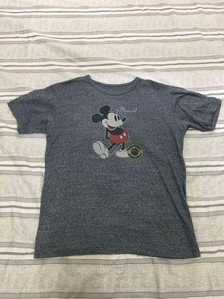 Mickey Tee sophnet fcrb visvim nbhd Nike lab acg wtaps