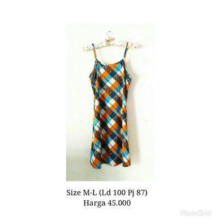 ⛔Cuci Gudang⛔ dress