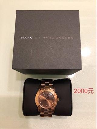 MARC BY MARC JACOBS 二手 手錶